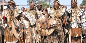 Zulu Warriors Eshowe